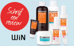 Win Biodermal producten en prijzen. Gratis Biodermal winacties