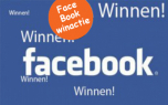 Facebook prijsvragen. Win prijzen met je Facebook account