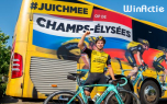 Win Tour de France prijzen