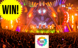 Win Dance Valley kaarten en entree tickets