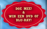 Win een dvd of blu-ray van een film of bioscoopfilm